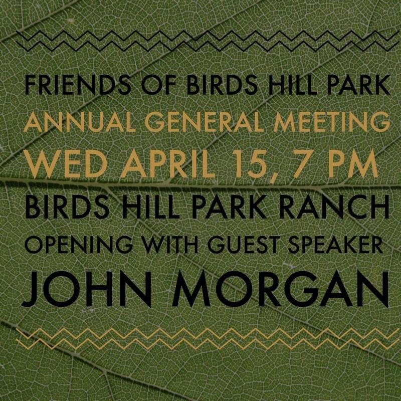 Annual Meeting April 2015