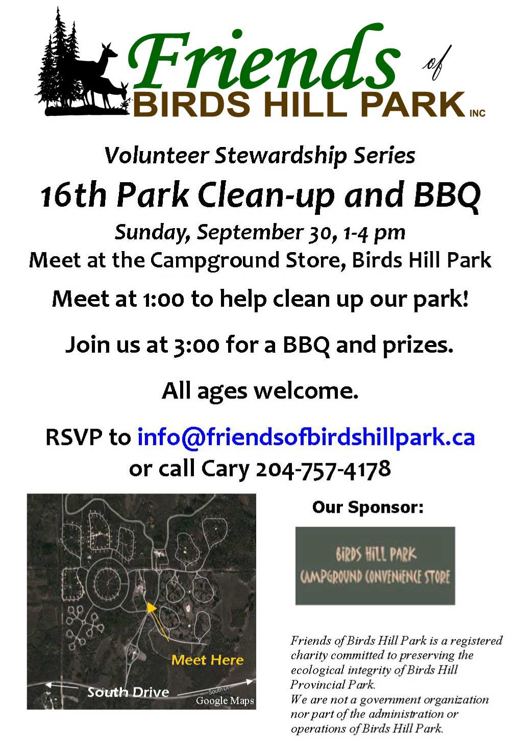 FoBHP-Park-Cleanup-BBQ-2018-Poster