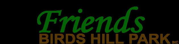 Friends of Birds Hill Park Inc.